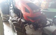 2006 SAME Solaris 50 Agricultur