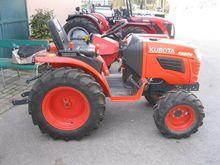KUBOTA B 1220 Small tractors