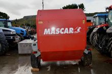 2008 Mascar CORSA 150 Roto pres