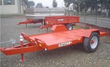 Francini F 70 S Self-loading tr