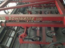 Agrimec3 Dominator serie 3000 I