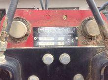 2001 Feraboli DT500-4 Harrows