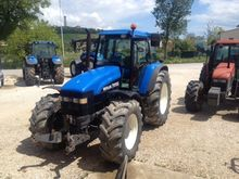 Used 2002 HOLLAND TM