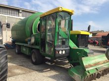 2009 ROTOMIX 5500 Mixer trolley