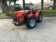2007 VALPADANA 6575VRM Agricult