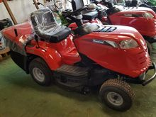MOUNTFIELD 1530M Lawnmower trac