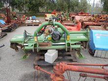2012 Celli BV 205 Diggers, shov