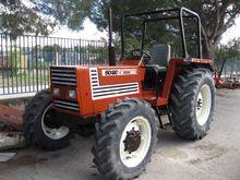 Used FIAT 80/90 Agri