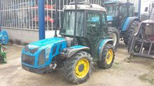 2005 BCS Volcan 950 RS Agricult
