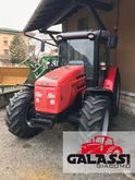 2008 SAME Silver 110 Agricultur