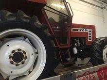 Used FIAT 55 66 Agri