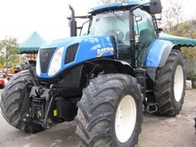 2008 NEW HOLLAND T7030 Agricult