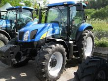 2005 NEW HOLLAND TSA125 Agricul