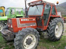 1989 FIAT 90-90 DT Agricultural