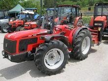2004 CARRARO A 7400 TGF A. Frui