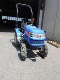 2010 ISEKI 3160 Small tractors