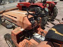KUBOTA B 1400 Agricultural trac