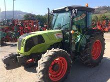 2011 CLAAS Elios 220 CAB Agricu