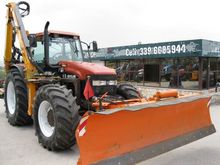 1996 NEW HOLLAND M 160 DT Agric