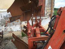 Used FRESCHI Ploughs