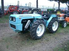 Used Bertolini 50 Sm