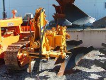 2014 Moro Bivomere 22A Ploughs