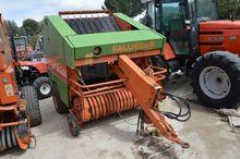 2000 GALLIGNANI 9200S Roto pres