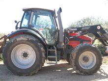 2010 SAME Iron 160 DCR Agricult