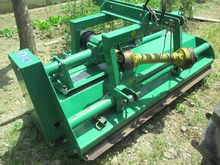 Agrimaster RV2000 Trenchers