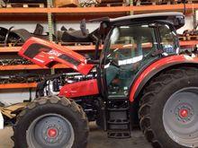 2016 SAME virtus 130 Agricultur