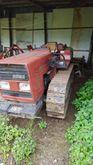 FIAT 665C Agricultural tractors