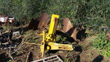 Aratro MORO bivomere Ploughs