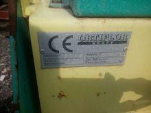 Interratrice ORTIFLOR Diggers,