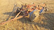 SIDER.MAN ABTI 66-74-82 Ploughs