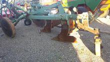 ANGELONI B43 RH Ploughs