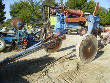GHERARDI M 1 3 1 Ploughs