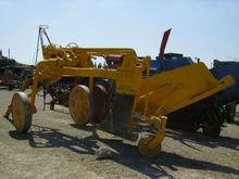 MAS ADM 90 ROL Ploughs