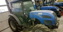 LANDINI REX 105 Agricultural tr