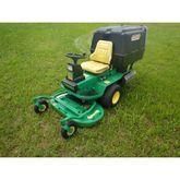 BIEFFEBI YOUNG 2000 Lawnmower