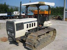 LAMBORGHINI 664 c Agricultural