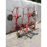FCR 89 Pulleys and stackers - h