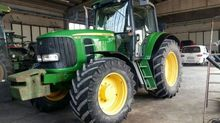 2007 JOHN DEERE 6630 Agricultur