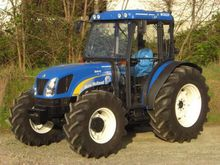 Torincab New Holland Accessorie