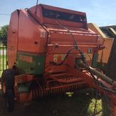 GALLIGNANI 3500 L Roto presses