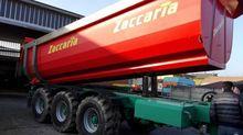 2008 ZACCARIA ZAM 200 Dumper tr