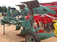 2008 NARDI MEC34TO Ploughs