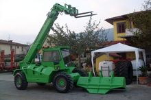 1991 MERLO Panoramic 25/9 Archi