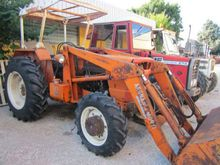 FIAT R 540 SPECIAL DT Agricultu
