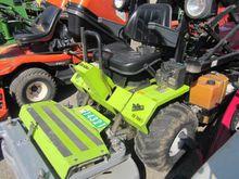 2002 GRILLO FD 700 Lawnmower tr