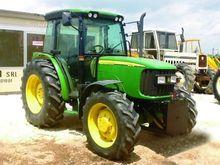 2010 JOHN DEERE 5515 Agricultur